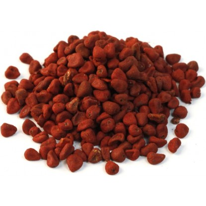 Annatto, Whole