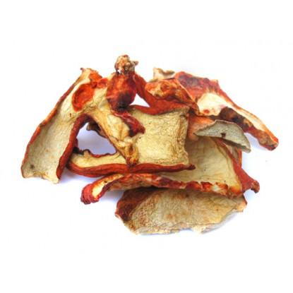 Dried Lobster Mushroom 1 Lb