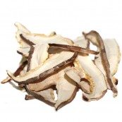 Dried Sliced Shi-itake 2 oz