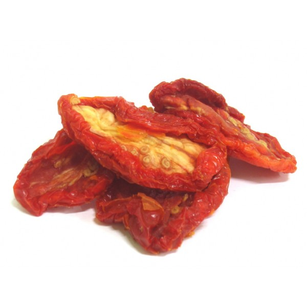 Dried Tomatoes > Halves > Sun Dried Tomatoes, Halves (1 lb.)
