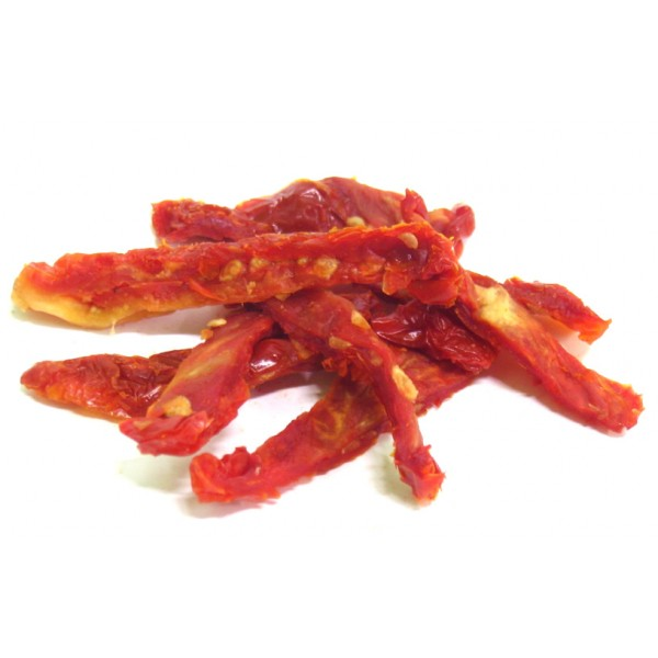 Dried Tomatoes > Julienne > Sun Dried Tomatoes, Julienne (1 lb.)