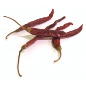 Dried De Arbol Chile 2 oz.