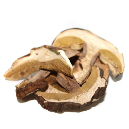 Dried Porcini Grade A - 8 oz