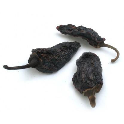 Dried Chipotle Morita 4 oz.