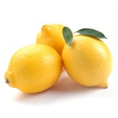 Natural Lemon Extract (4 fl.oz.)