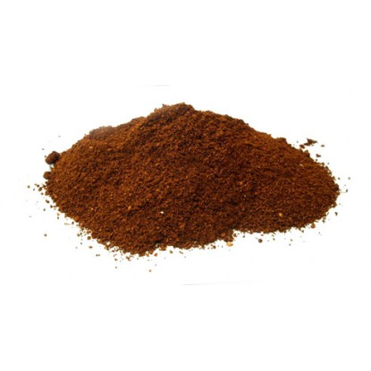 Dried Chaga Powder 2 oz.