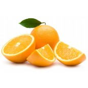 Natural Orange Extract (4 fl.oz)