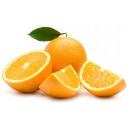 Natural Orange Extract  Quart