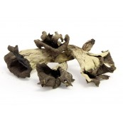 Dried Black Trumpets  - 1 Lb.