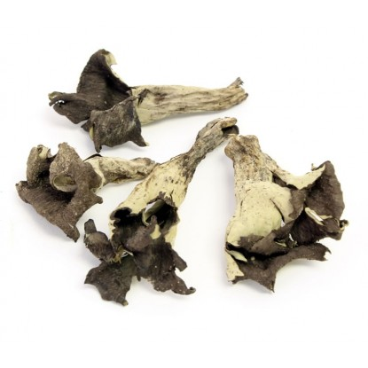 Dried Black Trumpets - 8 oz.