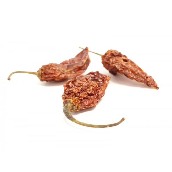 dried ghost pepper 4 oz life gourmet shop llc